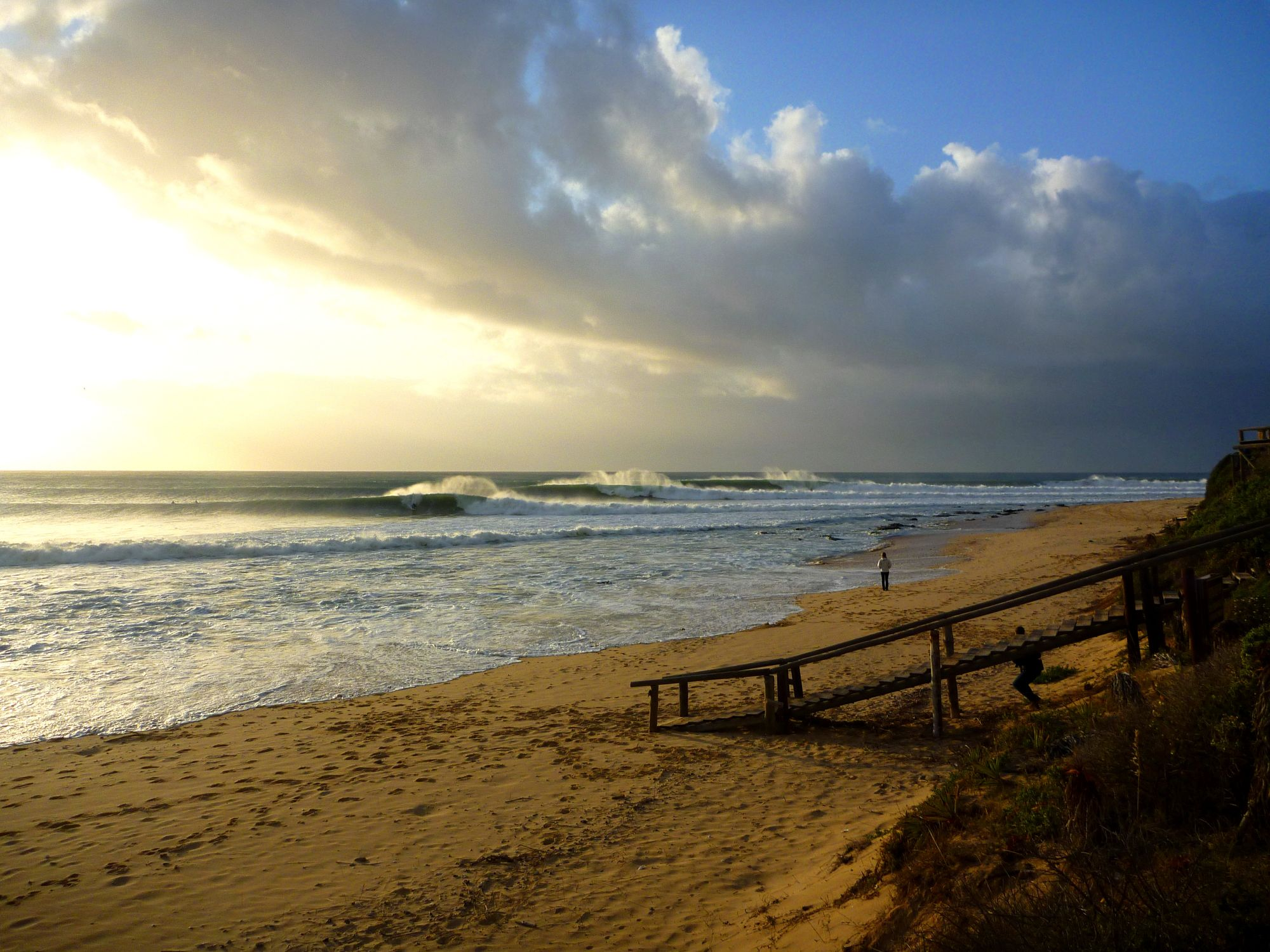 Image result for jeffreys bay beach
